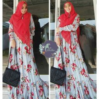 Flowee daily dress By Aletha
