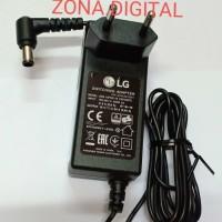 adaptor tv led monitor LG 19 V 0.8 A Original -40FSG-19, 19032GPG