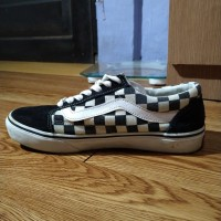 Vans Checkerboard Original - Bekas
