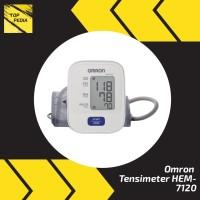 Tensimeter Digital Omron Hem 7120