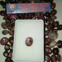 RUBY STAR - BATU CINCIN NATURAL SAKTI PERMATA GRUP