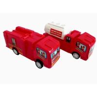 Mainan Mobil Mobilan Pullback seri Profesi