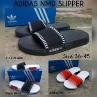 Terbaru - Discount Sandal Adidas Nmd Slipper Original.Size 36-44.