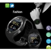 Terlaris ! Promo Beli 2 Smart Watch Y1 Pro 5758