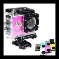 TERJAMIN Sport Cam action camera full HD 1080P TERBAIK KOMPLIT