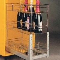 Rak Piring Dan Botol Tarik Vitco Sc 29022 F2 Piyupadi458@