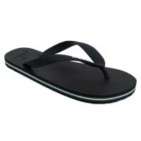 Sandal Pria Black - Black Panama M14