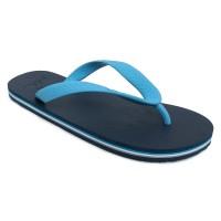 Sandal Pria Navy Blue - Light Blue Panama M23
