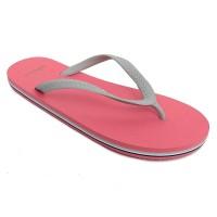 Sandal Wanita Pink Grey Panama W20