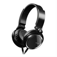 Unik Sony Extra Bass Headphone MDR-XB250 - Hitam Murah