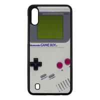 Hardcase Samsung Galaxy M10 Game Boy E0273 Case Cover