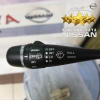 Switch Saklar Wiper Terrano Original Nissan Diamond Motor Jakarta