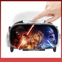 Pm Beli satu gratis satu FIit VR 3F 3D Panoramic Virtual