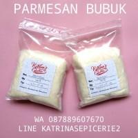 Keju Parmesan Bubuk 100 gram