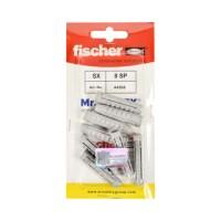 Set Fischer Nylon Sx8sp