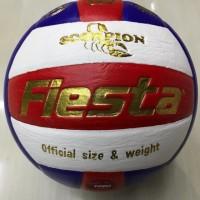 Bola voli/volley fiesta scorpion original