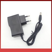 Pm Adapter Charger Power AC 6.5v 500ma untuk Panasonic pqlv219