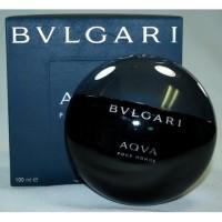 Bvlgari Aqua Pour Homme EDT Parfum Pria 100 mL Original Singapore Bisa