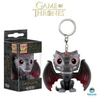 Funko Pocket POP! Keychain Game of Thrones - Drogon