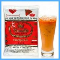 Terlaris Thai Tea Number One