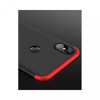 HP Cover Case Tipis Pro Note Derajat 5 Redmi Hard Xiaomi Lucu 360 Bela