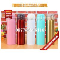 Tumbler Niagara | Custom Tumbler Stainless | Tumbler Polos Promosi