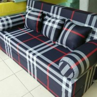 ROYAL FOAM Sofa Bed Busa Royal no.2 size 200 x 160 x 20 cm