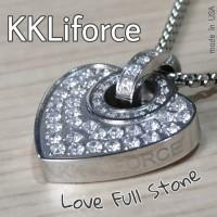 KKLiforce Love Full Heart
