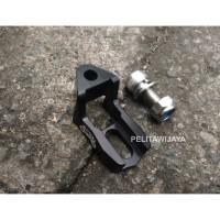 Adaptor Adapter Ubrake Sepeda Lipat Long Extender 16 18 20 22 in