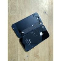 Backdoor Tutup Baterai Iphone 4G