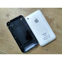 Backdoor Tutup Baterai Iphone 3G 8GB