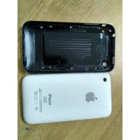 Backdoor Tutup Baterai Iphone 3GS 32GB