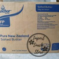 Butter Salted Anchor 25kg Khusus GOJEK & GRAB