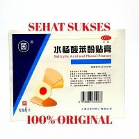 Plester Kutil / Mata Ikan - Salicylic and Phenol Plasters