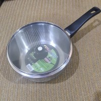 Panci Maspion / Saucepan 16 CM SSP-191 Colouris Series