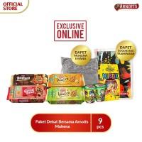 Paket Dekat Bersama Arnotts - Mukena