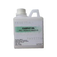 500 ml - minyak atsiri kayu putih / cajeput oil (kemasan derigen)