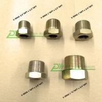V Ring 3/4 NPT x 3/8 NPT - Besi (Adaptor / Reducer)