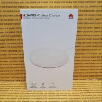 Charger Qi Wireless HUAWEI 15W CP60 Fast Charging Original BNIB