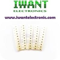 470 ohm Resistor SMD 0603 /set (Qty 10 pcs)