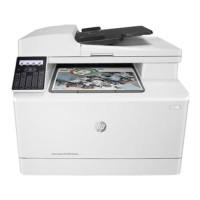 Printer HP Color LaserJet Pro MFP M479fdw   479fdw Garansi Resmi