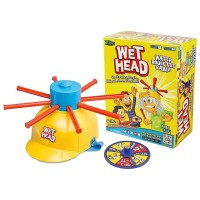 Permainan Wet Head Game Running Man Mainan Board Games Anak Kado Lucu