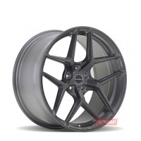 "Brixton RF7 Gloss Carbon Grey 20"" Velg ori Mobil Mercedes W205, W213"