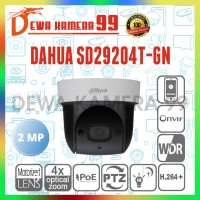 CCTV IP CAMERA PTZ DAHUA 2 MP SD29204T-GN ORI GARANSI RESMI