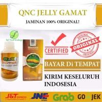 Obat Infeksi Saluran Kemih, Anyang-Anyangan / QnC Jelly Gamat Original