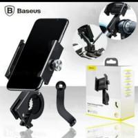 BASEUS knight Motorcycle Bicycle holder bracket motor sepeda stand