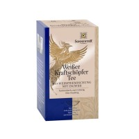 Sonnentor - Organic White Source Of Strength Tea 27 Gram