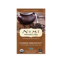 Numi - Organic Chinese Breakfast Tea 36 Gram
