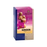 Sonnentor - Organic Ginger Lemon Tea 20 Gram