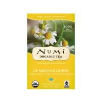 Numi - Organic Chamomile Lemon Tea 30.6 Gram